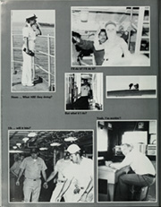 Page 14, 1992 Edition, Flint (AE 32) - Naval Cruise Book online yearbook collection