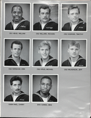 Page 15, 1986 Edition, Ford (FFG 54) - Naval Cruise Book online yearbook collection