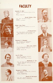 Page 17, 1939 Edition, Glendale Junior College - La Reata Yearbook (Glendale, CA) online yearbook collection
