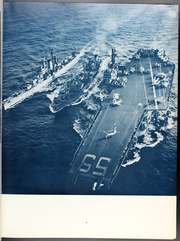 Page 11, 1957 Edition, Forrestal (CVA 59) - Naval Cruise Book online yearbook collection