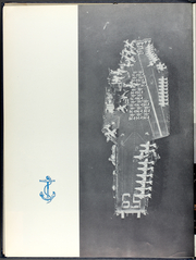 Page 12, 1957 Edition, Forrestal (CVA 59) - Naval Cruise Book online yearbook collection