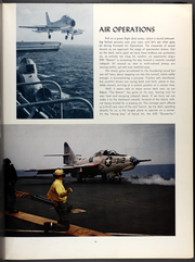 Page 13, 1957 Edition, Forrestal (CVA 59) - Naval Cruise Book online yearbook collection