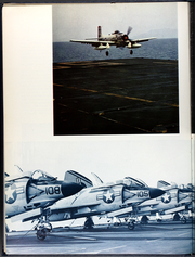 Page 14, 1957 Edition, Forrestal (CVA 59) - Naval Cruise Book online yearbook collection
