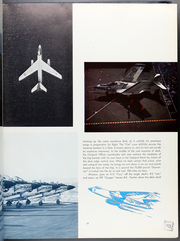 Page 15, 1957 Edition, Forrestal (CVA 59) - Naval Cruise Book online yearbook collection