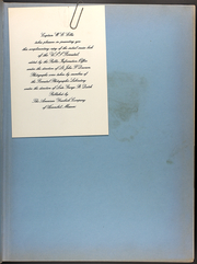 Page 3, 1957 Edition, Forrestal (CVA 59) - Naval Cruise Book online yearbook collection