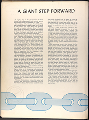 Page 4, 1957 Edition, Forrestal (CVA 59) - Naval Cruise Book online yearbook collection
