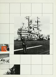 Page 12, 1960 Edition, Forrestal (CVA 59) - Naval Cruise Book online yearbook collection