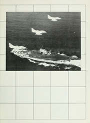 Page 8, 1960 Edition, Forrestal (CVA 59) - Naval Cruise Book online yearbook collection