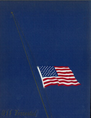 1967 Edition, Forrestal (CVA 59) - Naval Cruise Book