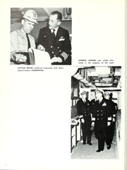 Page 14, 1967 Edition, Forrestal (CVA 59) - Naval Cruise Book online yearbook collection