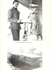 Page 15, 1967 Edition, Forrestal (CVA 59) - Naval Cruise Book online yearbook collection