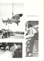 Page 21, 1967 Edition, Forrestal (CVA 59) - Naval Cruise Book online yearbook collection