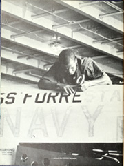 Page 22, 1967 Edition, Forrestal (CVA 59) - Naval Cruise Book online yearbook collection