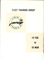 Page 24, 1967 Edition, Forrestal (CVA 59) - Naval Cruise Book online yearbook collection
