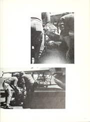 Page 25, 1967 Edition, Forrestal (CVA 59) - Naval Cruise Book online yearbook collection