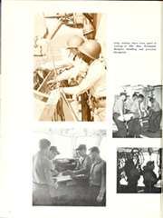 Page 26, 1967 Edition, Forrestal (CVA 59) - Naval Cruise Book online yearbook collection