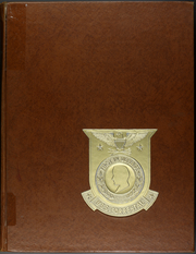 1973 Edition, Forrestal (CVA 59) - Naval Cruise Book