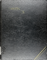 1975 Edition, Forrestal (CVA 59) - Naval Cruise Book