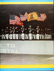 Page 11, 1975 Edition, Forrestal (CVA 59) - Naval Cruise Book online yearbook collection