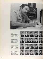 Page 196, 1975 Edition, Forrestal (CVA 59) - Naval Cruise Book online yearbook collection