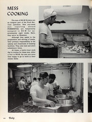 Page 234, 1975 Edition, Forrestal (CVA 59) - Naval Cruise Book online yearbook collection