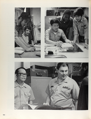 Page 242, 1975 Edition, Forrestal (CVA 59) - Naval Cruise Book online yearbook collection
