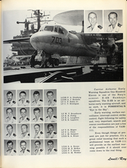 Page 341, 1975 Edition, Forrestal (CVA 59) - Naval Cruise Book online yearbook collection