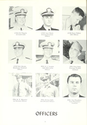 Page 12, 1959 Edition, Forrest Royal (DD 872) - Naval Cruise Book online yearbook collection