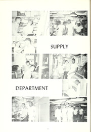 Page 16, 1959 Edition, Forrest Royal (DD 872) - Naval Cruise Book online yearbook collection