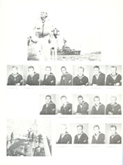 Page 11, 1963 Edition, Forrest Royal (DD 872) - Naval Cruise Book online yearbook collection