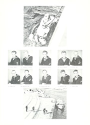 Page 13, 1963 Edition, Forrest Royal (DD 872) - Naval Cruise Book online yearbook collection