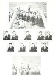 Page 15, 1963 Edition, Forrest Royal (DD 872) - Naval Cruise Book online yearbook collection