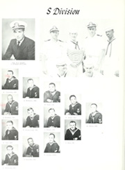 Page 16, 1963 Edition, Forrest Royal (DD 872) - Naval Cruise Book online yearbook collection