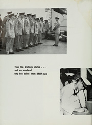 Page 12, 1964 Edition, Forrest Royal (DD 872) - Naval Cruise Book online yearbook collection