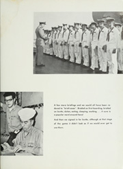 Page 13, 1964 Edition, Forrest Royal (DD 872) - Naval Cruise Book online yearbook collection