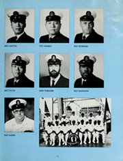 Page 17, 1978 Edition, Fort Fisher (LSD 40) - Naval Cruise Book online yearbook collection