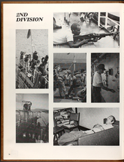 Page 16, 1985 Edition, Fort Fisher (LSD 40) - Naval Cruise Book online yearbook collection