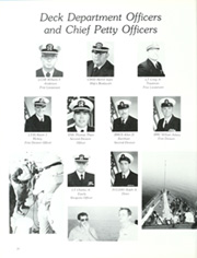 Fort McHenry (LSD 43) - Naval Cruise Book online yearbook collection, 1988 Edition, Page 24