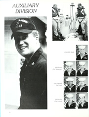 Fort McHenry (LSD 43) - Naval Cruise Book online yearbook collection, 1988 Edition, Page 38