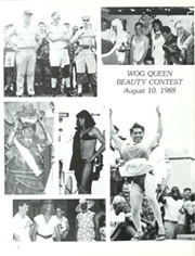 Page 64, 1988 Edition, Fort McHenry (LSD 43) - Naval Cruise Book online yearbook collection