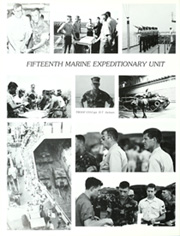 Page 70, 1988 Edition, Fort McHenry (LSD 43) - Naval Cruise Book online yearbook collection
