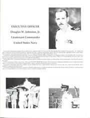Page 13, 1994 Edition, Fort McHenry (LSD 43) - Naval Cruise Book online yearbook collection