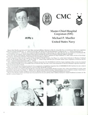 Page 14, 1994 Edition, Fort McHenry (LSD 43) - Naval Cruise Book online yearbook collection
