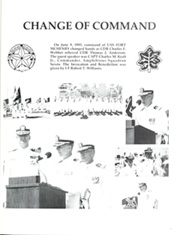 Page 15, 1994 Edition, Fort McHenry (LSD 43) - Naval Cruise Book online yearbook collection