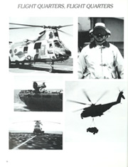Page 20, 1994 Edition, Fort McHenry (LSD 43) - Naval Cruise Book online yearbook collection