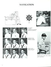 Page 22, 1994 Edition, Fort McHenry (LSD 43) - Naval Cruise Book online yearbook collection