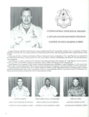 Fort McHenry (LSD 43) - Naval Cruise Book online yearbook collection, 1994 Edition, Page 58