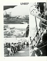 Page 12, 1982 Edition, Fox (CG 33) - Naval Cruise Book online yearbook collection