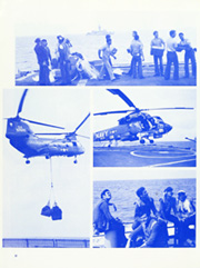 Page 14, 1982 Edition, Fox (CG 33) - Naval Cruise Book online yearbook collection