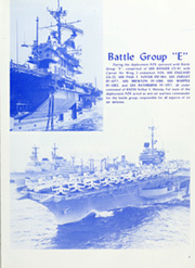 Page 7, 1982 Edition, Fox (CG 33) - Naval Cruise Book online yearbook collection